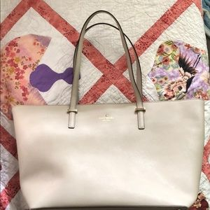 Kate Spade Tote - New Without Tags